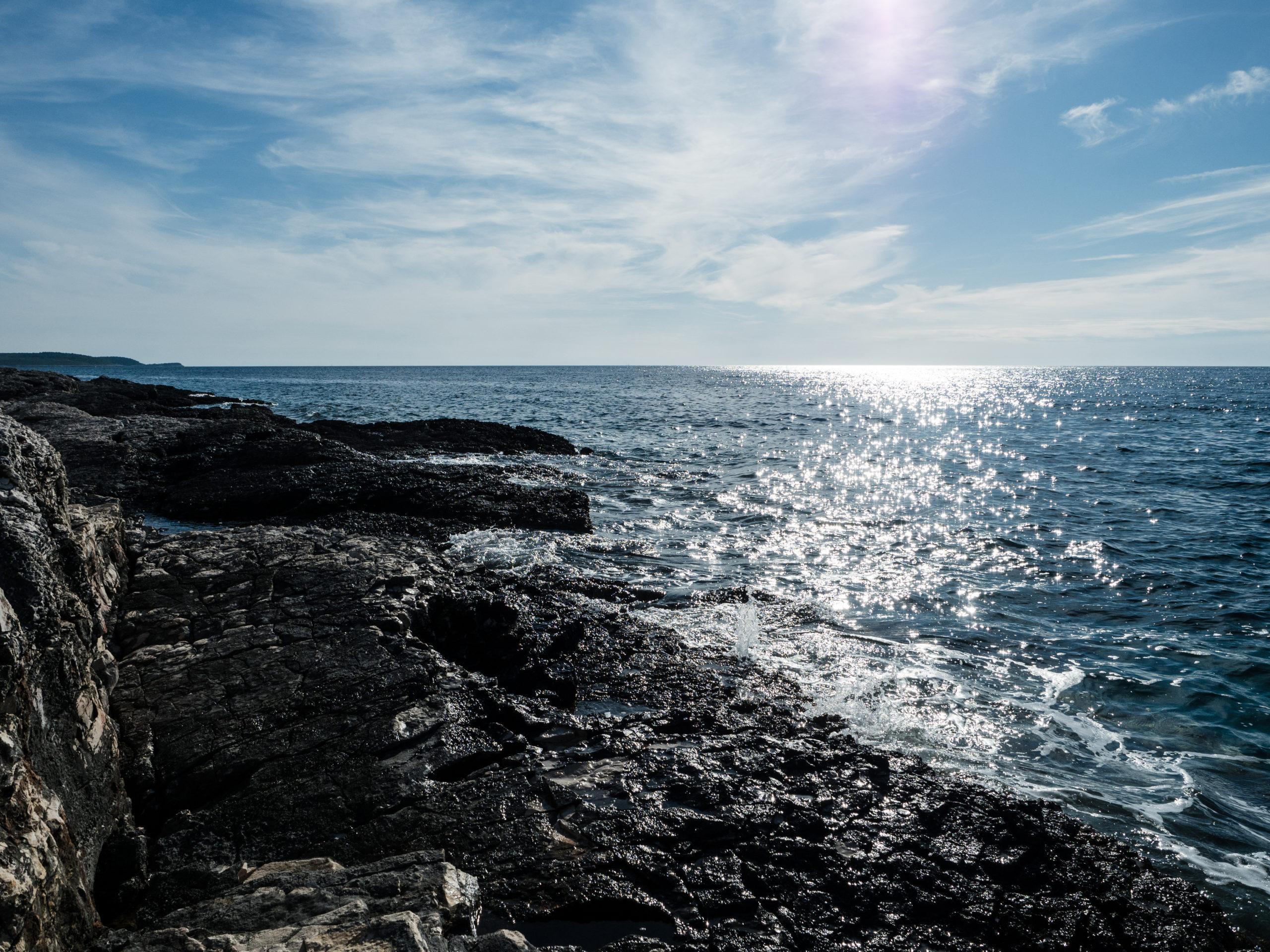 Kroatien Meer Maturareise