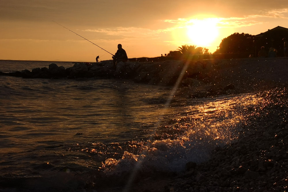 Angler Ventus Travel